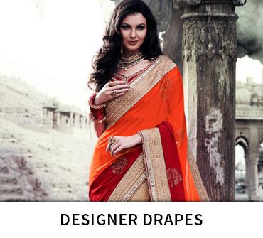 Designer Drapes