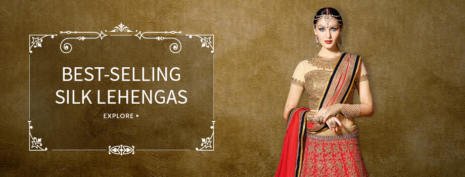 The Royal Flare Lehengas