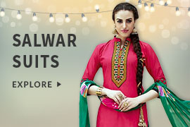SalwarSuits