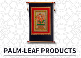 Palm-Leaf Products