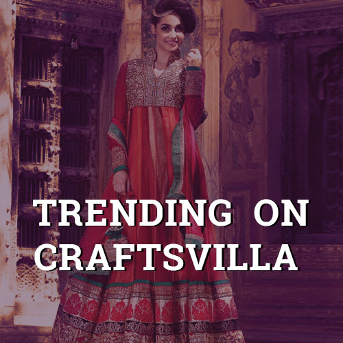 craftsvilla-deals