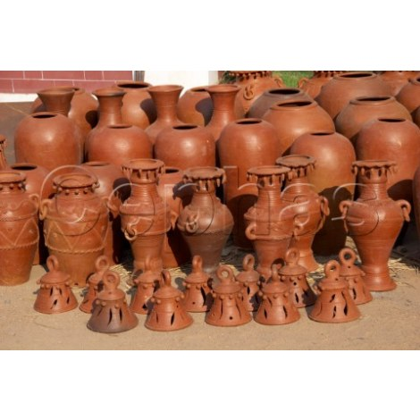 Exclusive Terra Cotta Pottery Collection Online Shopping