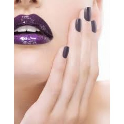 Black Colour Nail Paint