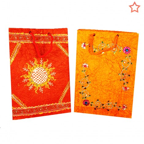 importance of handicraft Reg no-10810337 handicrafts introduction handicrafts are unique expressions and represent a culture, tradition and heritage of a country the handicraft industry is one of the important productive sector.