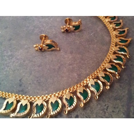 how to send gold through courier in india