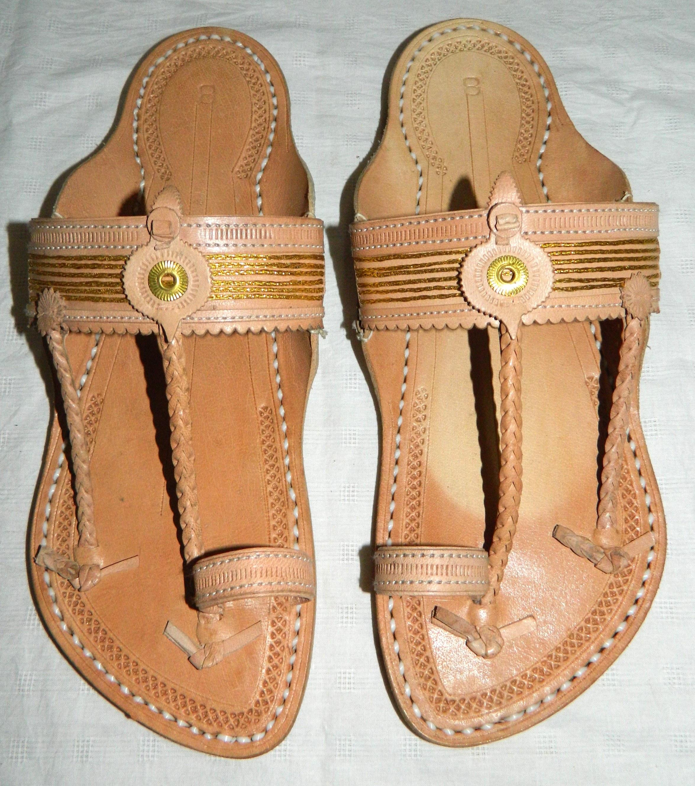 Chappal shopping online