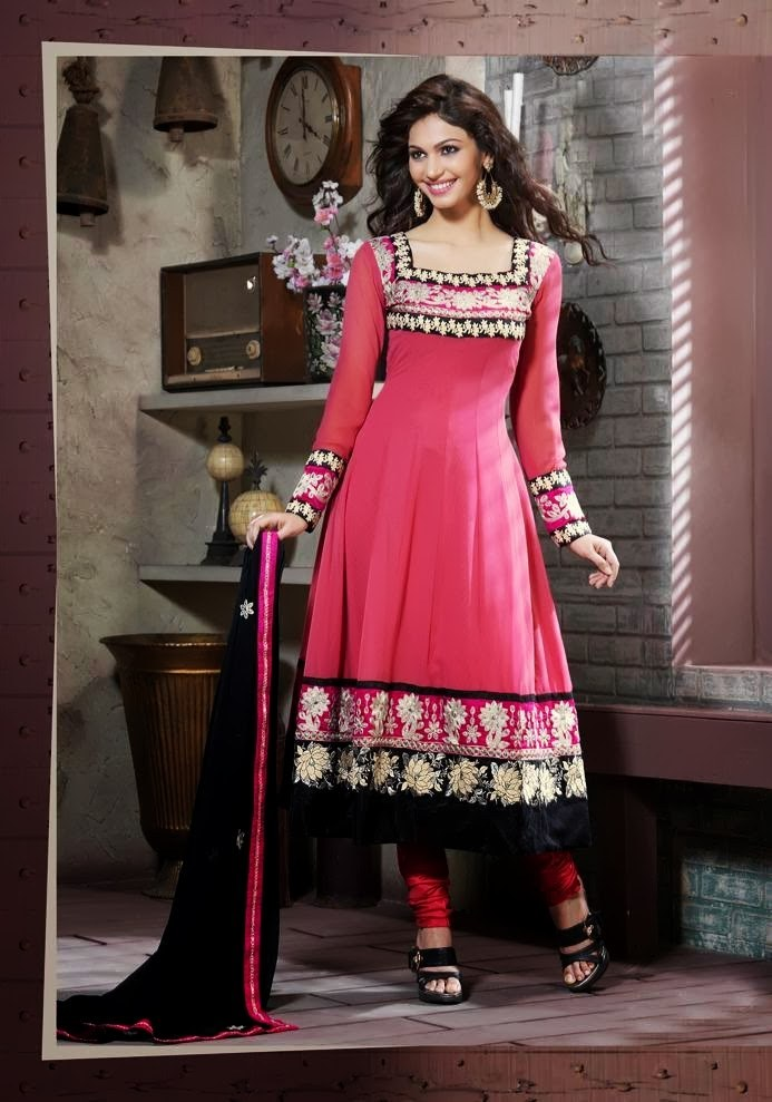 Designer Indian Clothes For Women Clothing Craft N Craft