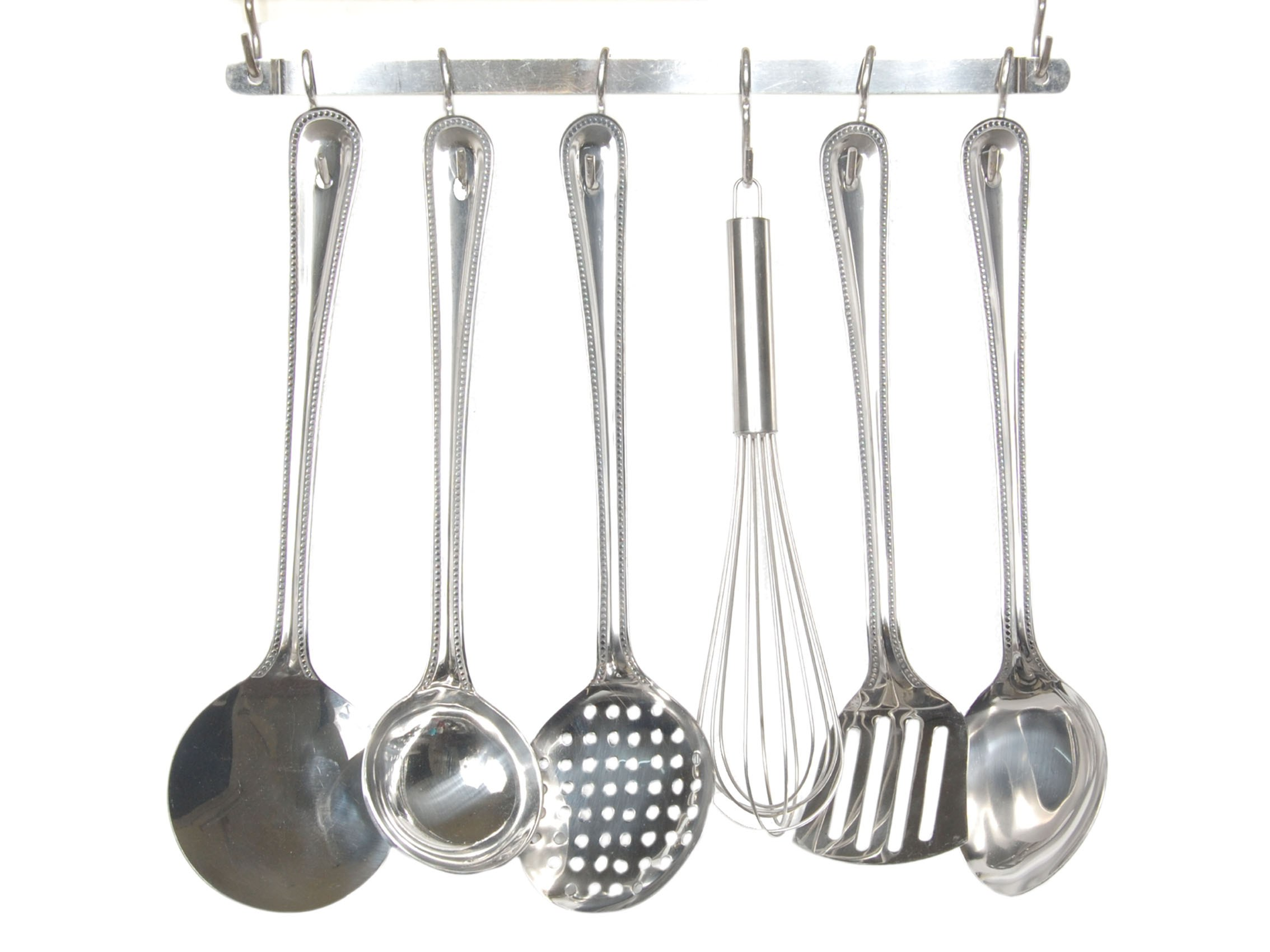 Home you 6 pcs kitchen tool set with rack 4825 online for Kitchen tool set of 6pcs sj