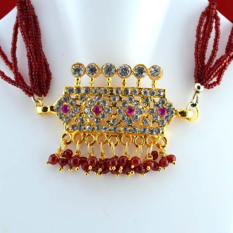 RAJASTHANI AAD -Jewellery-VIDHYA KANGAN STORE