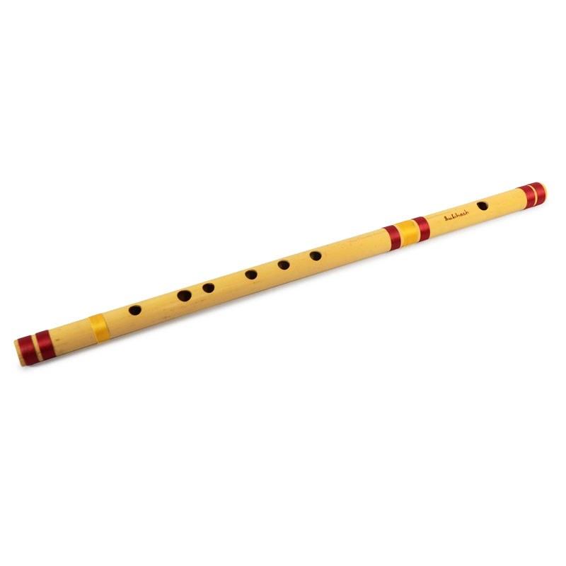 Instruments-Punam Flutes-1  Flute