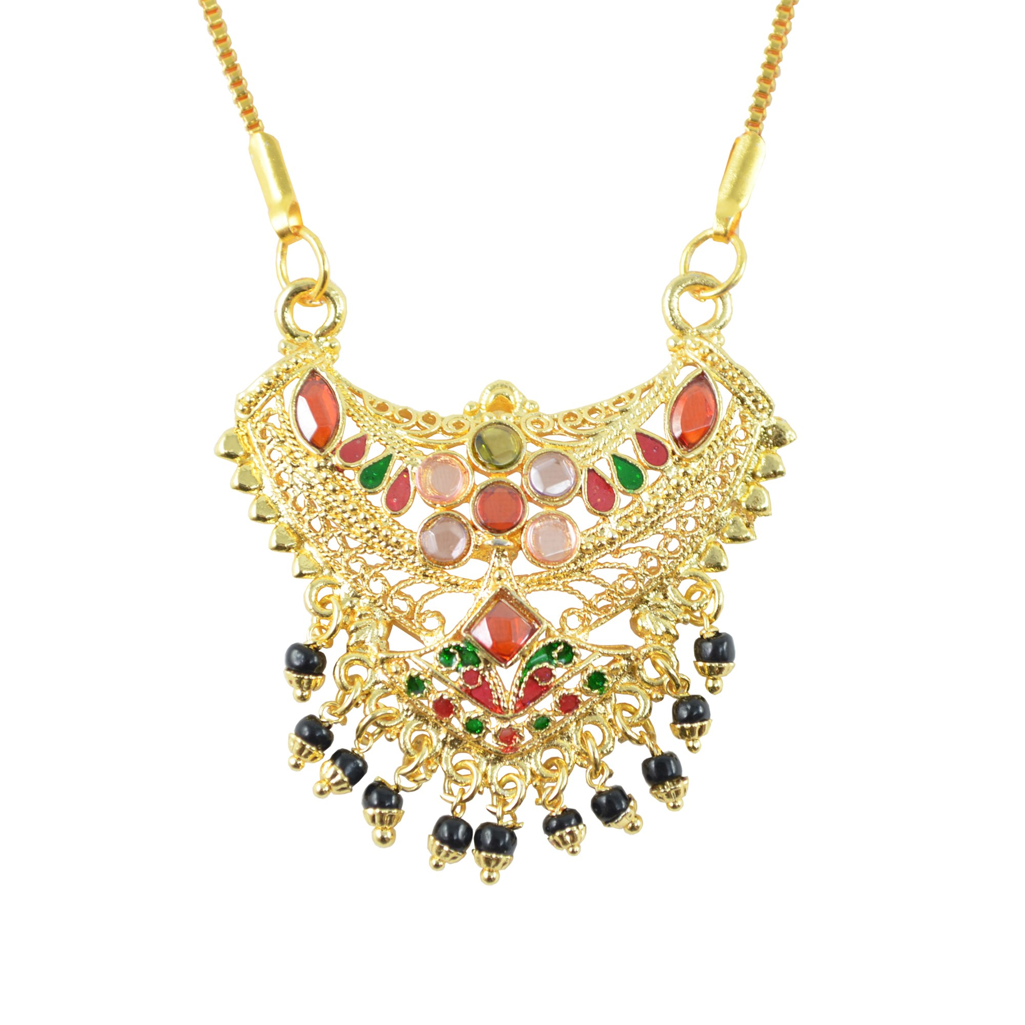 Meenakari jewellery online shopping