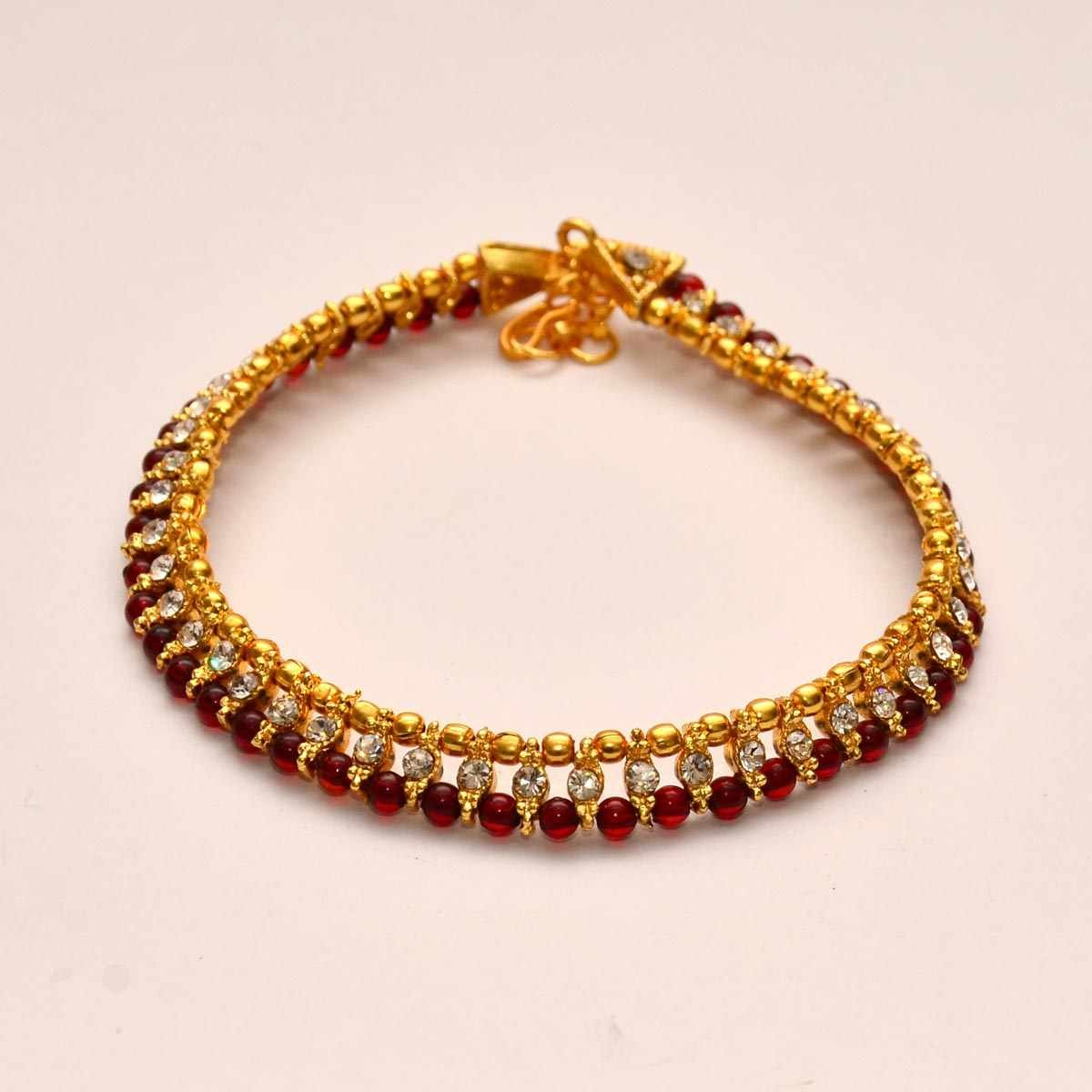 Collection of Jewellery Jewellery-anvi Collections-1