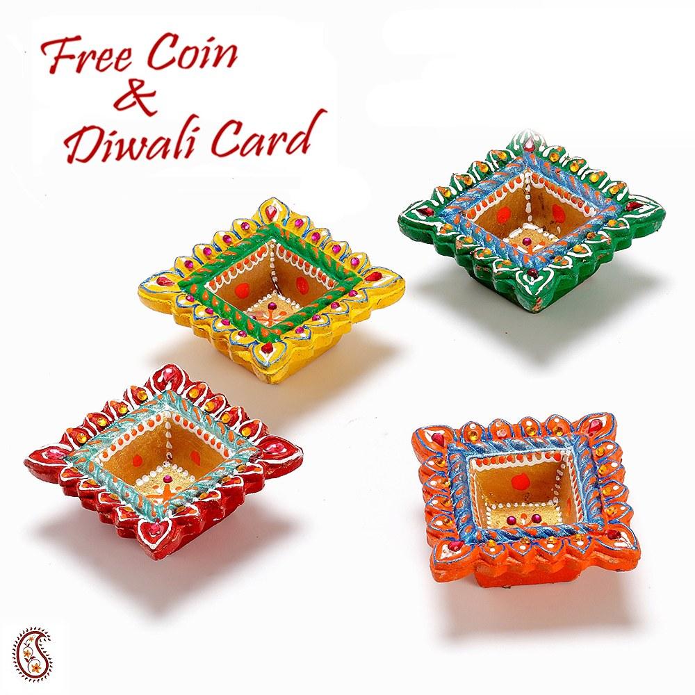 Diwali Lights Online Shop: Online Shopping For Diyas And