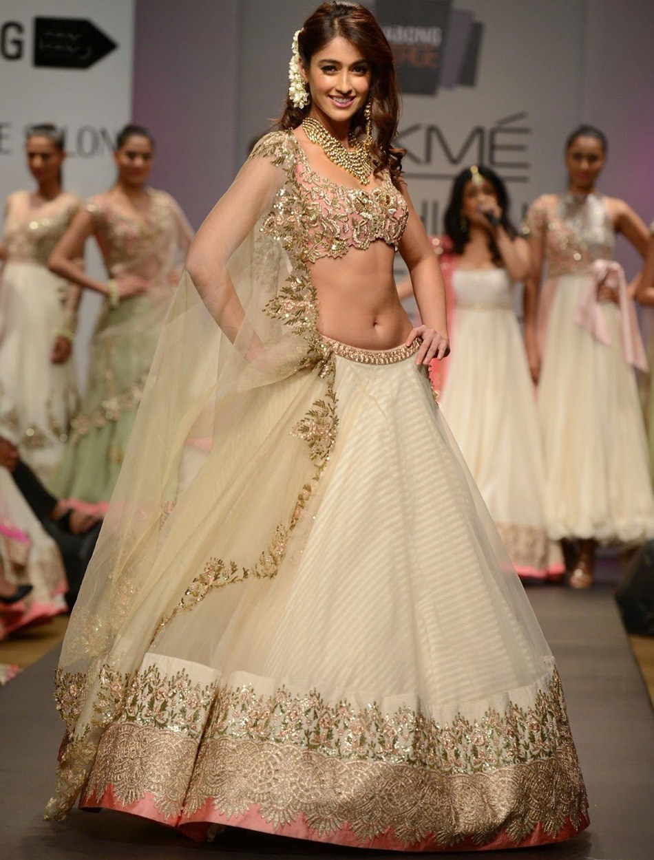 White lehenga choli online shopping