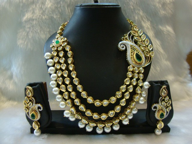 0e953407c Online Shopping for Necklaces by chaahat fashion jewellery-Jewellery