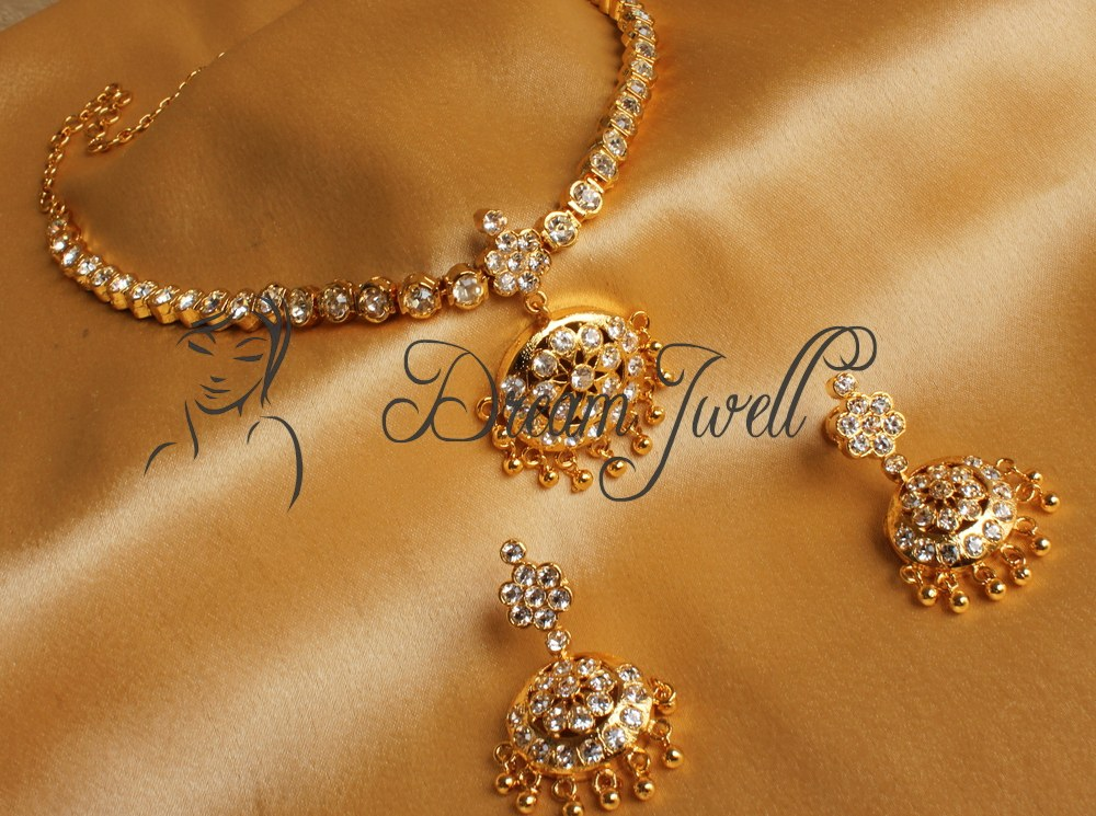 Indian gold jewellery online shopping