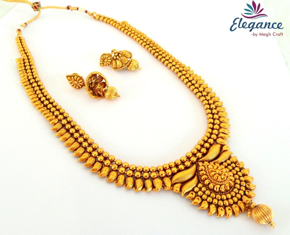 Gold jewellery online shopping