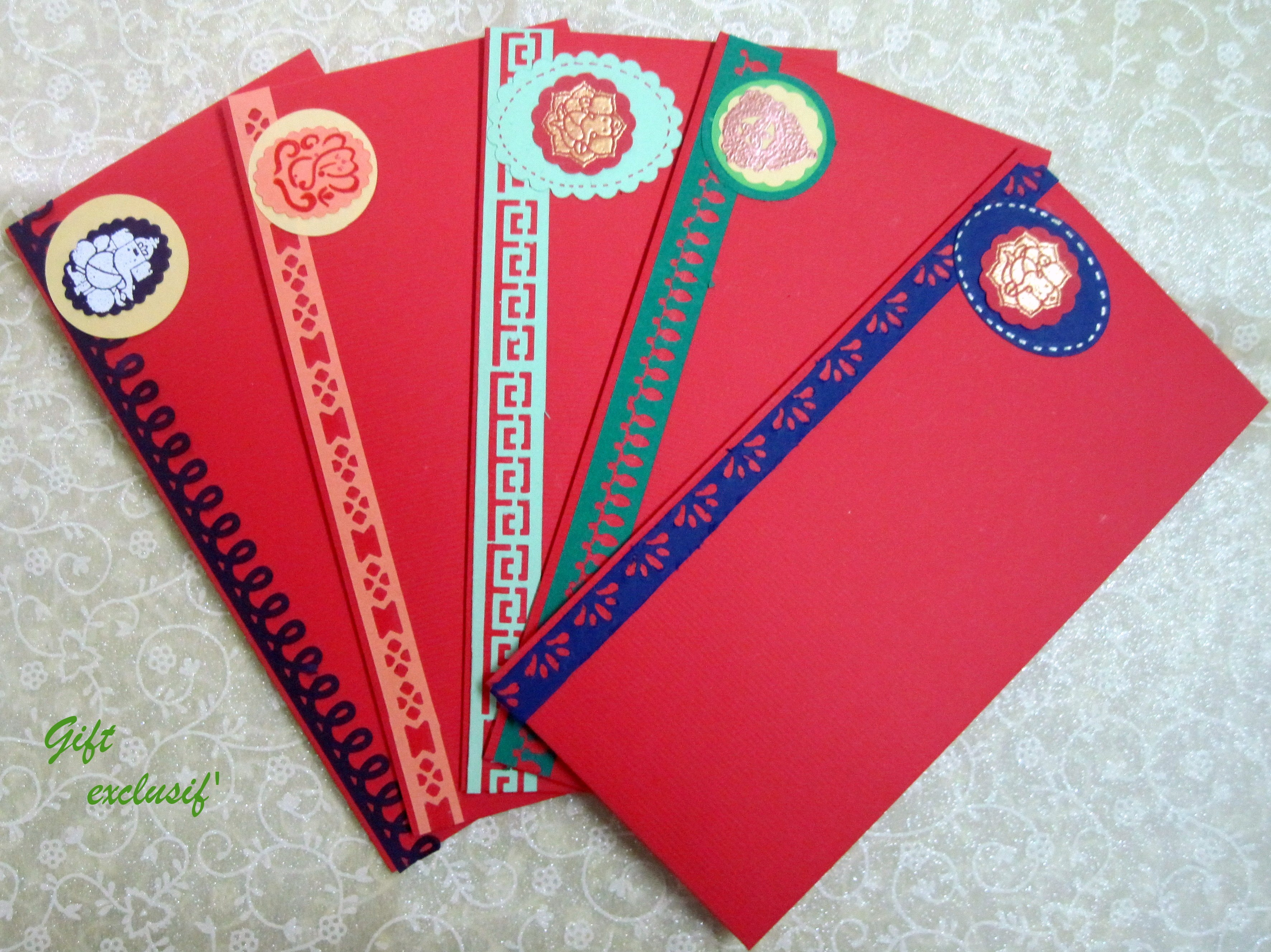 wedding/shagun money envelopes - Online Shopping for Wedding by Gift ...