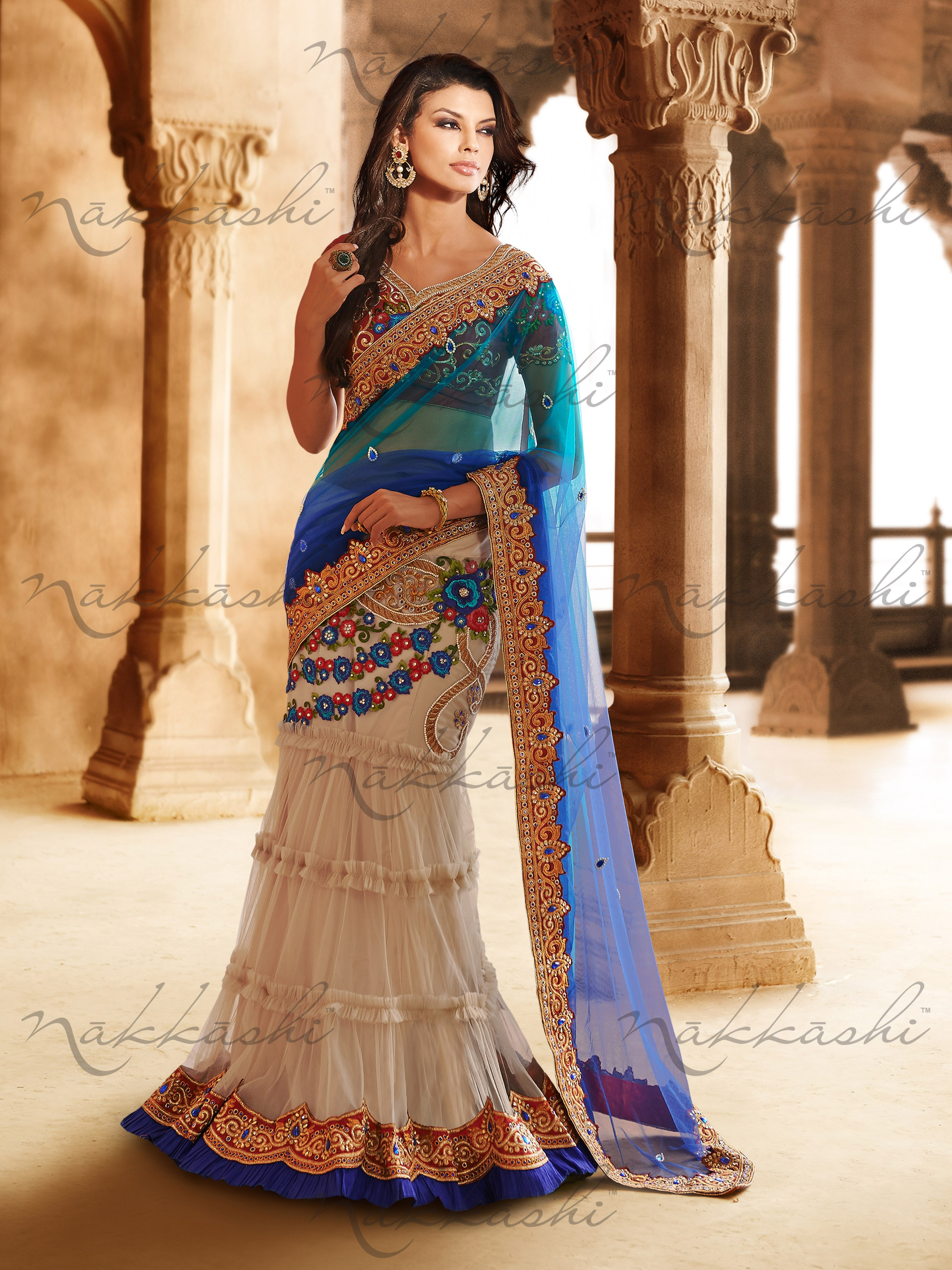 Sarees-indian Fashion Studio
