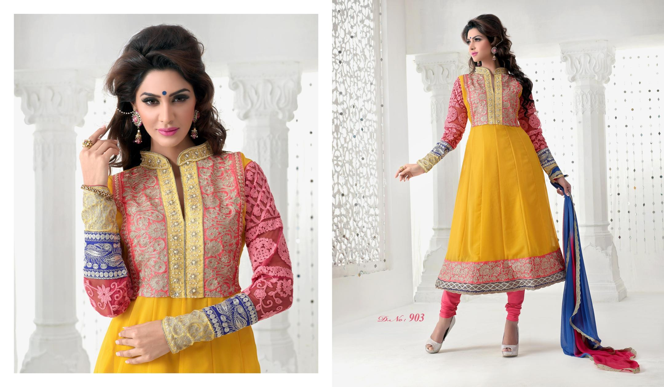 Exclusive Pakistani Designer Clothes Clothing induspride fashion