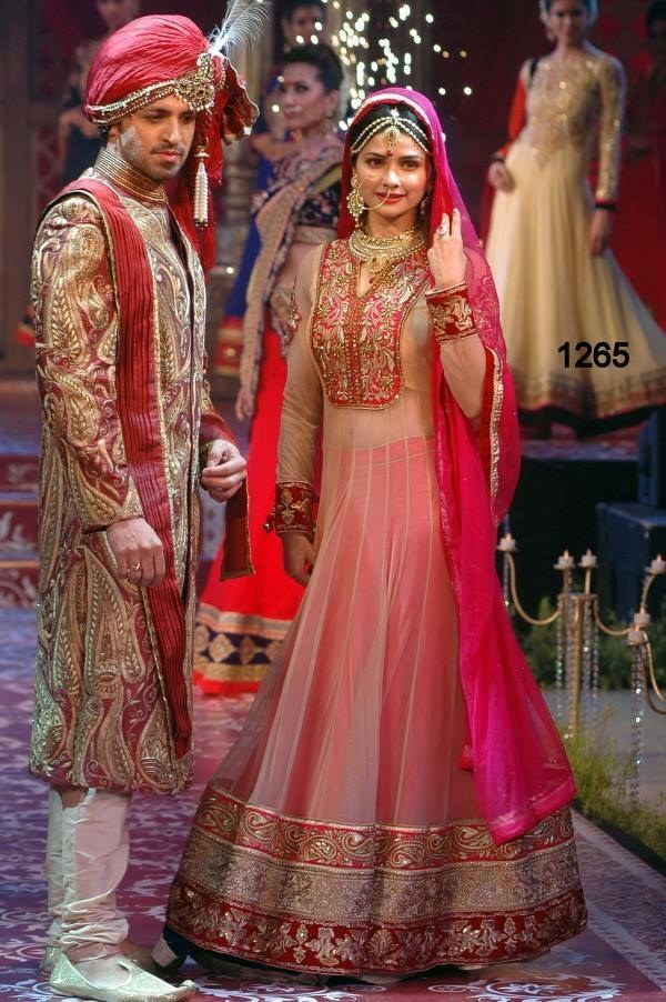 Desai Wedding Dresses 121