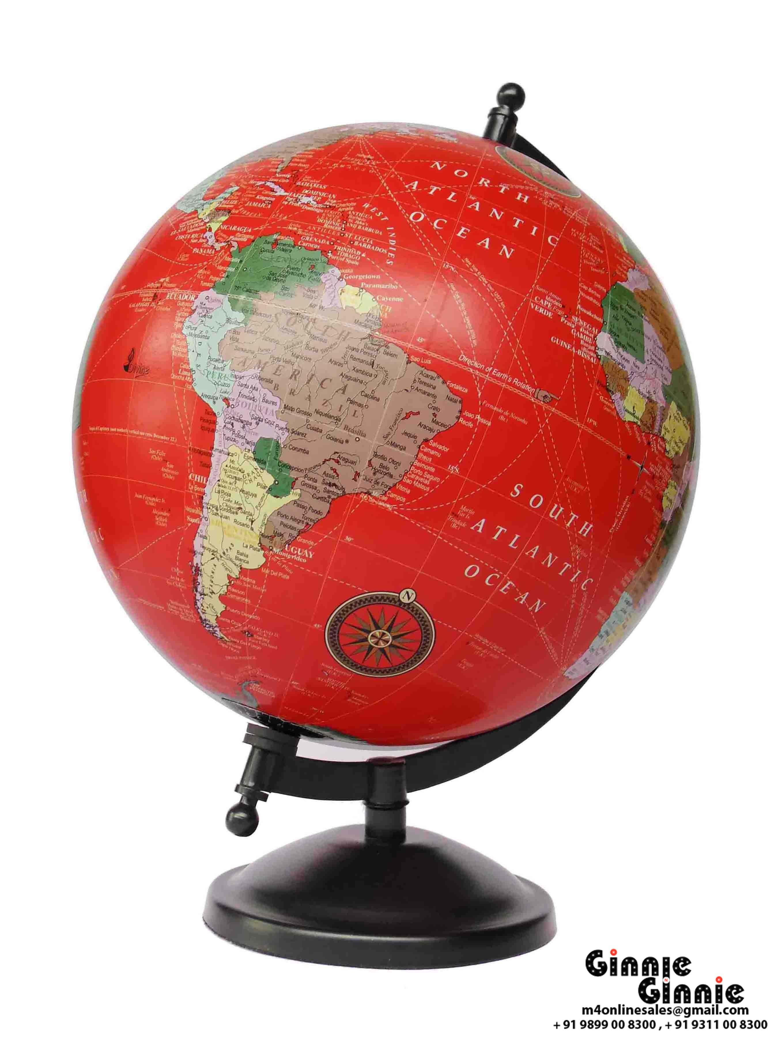 Globe shop online