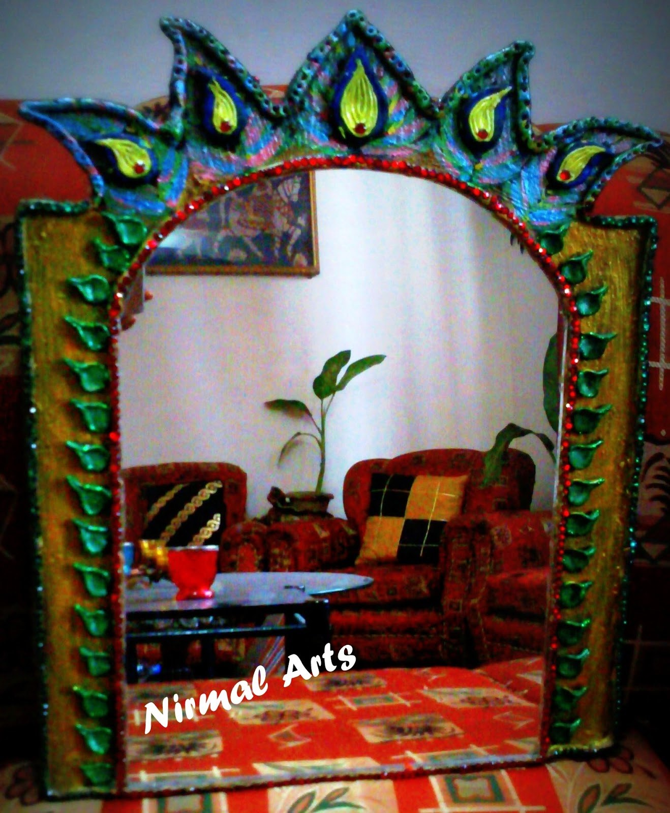 Decorative Mirror-Online Shopping