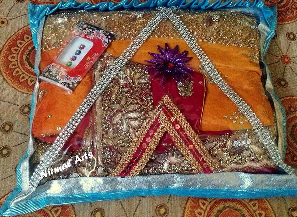 Decorative Bags Online Shopping For Wedding By Nirmal