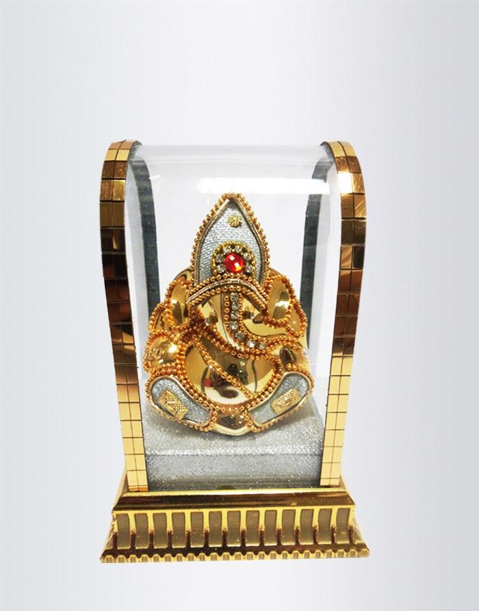 best suggestions for golden color ganpati showpiece statue top 5 decorative showpieces for home decoration india