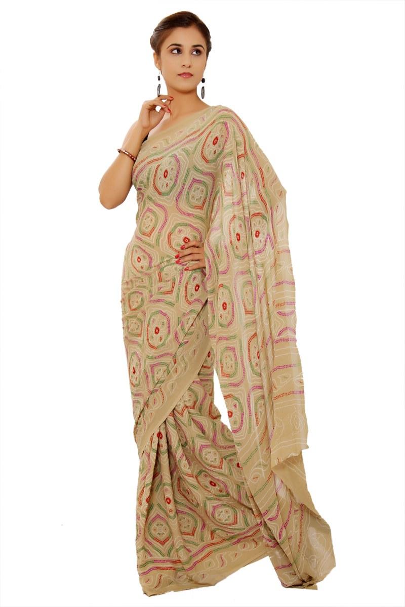 Jaipuri sarees online shopping