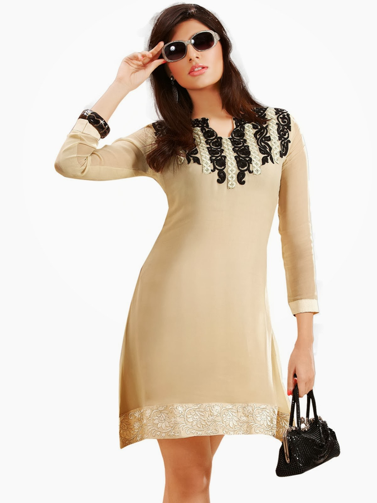 Modern designer kurtis online shopping for kurtis by saiarisha