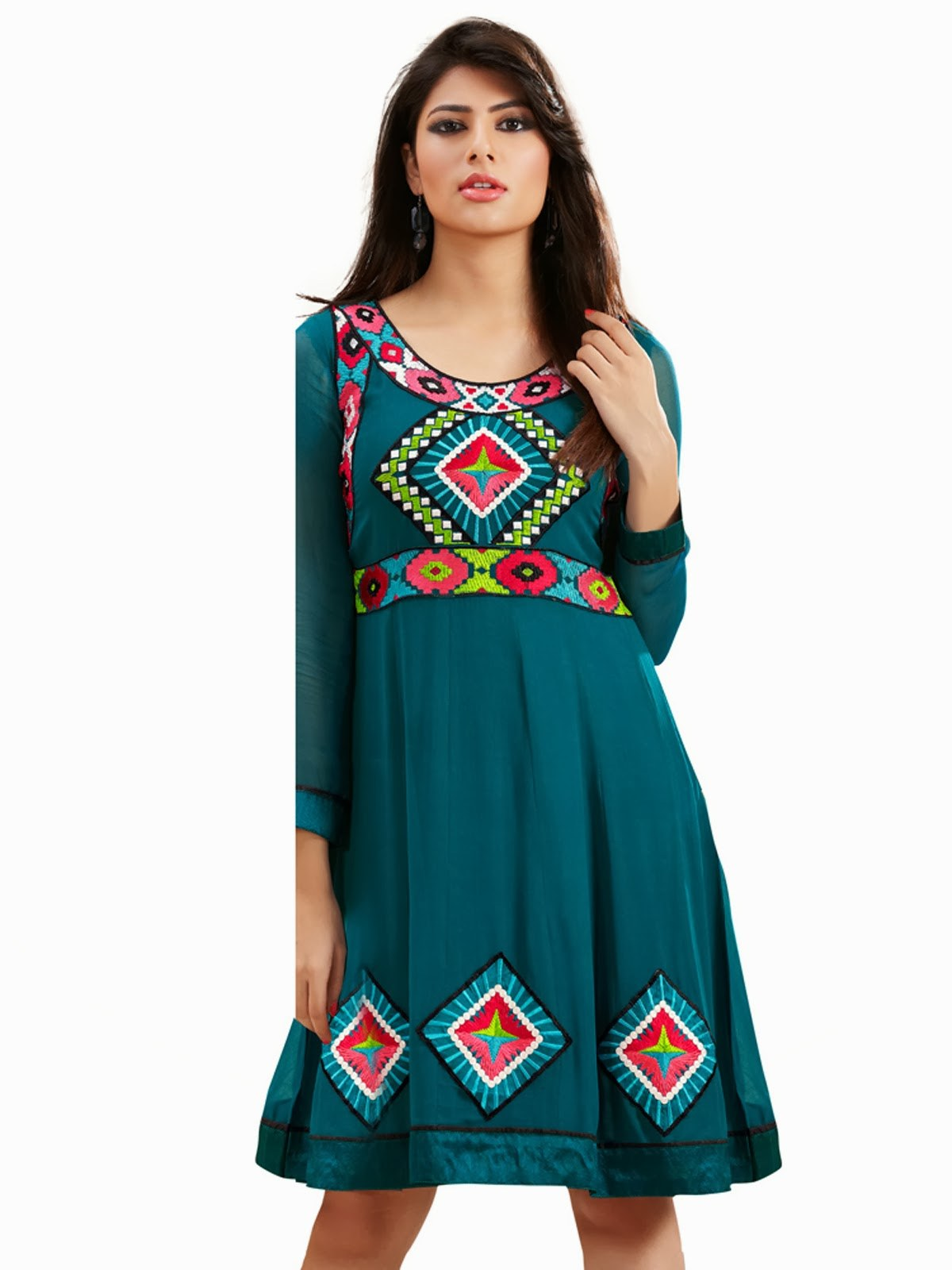 Online shopping kurtis in india