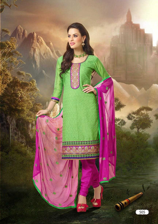 Indian designer patiyala latest party wear punjabi - India exotica ...