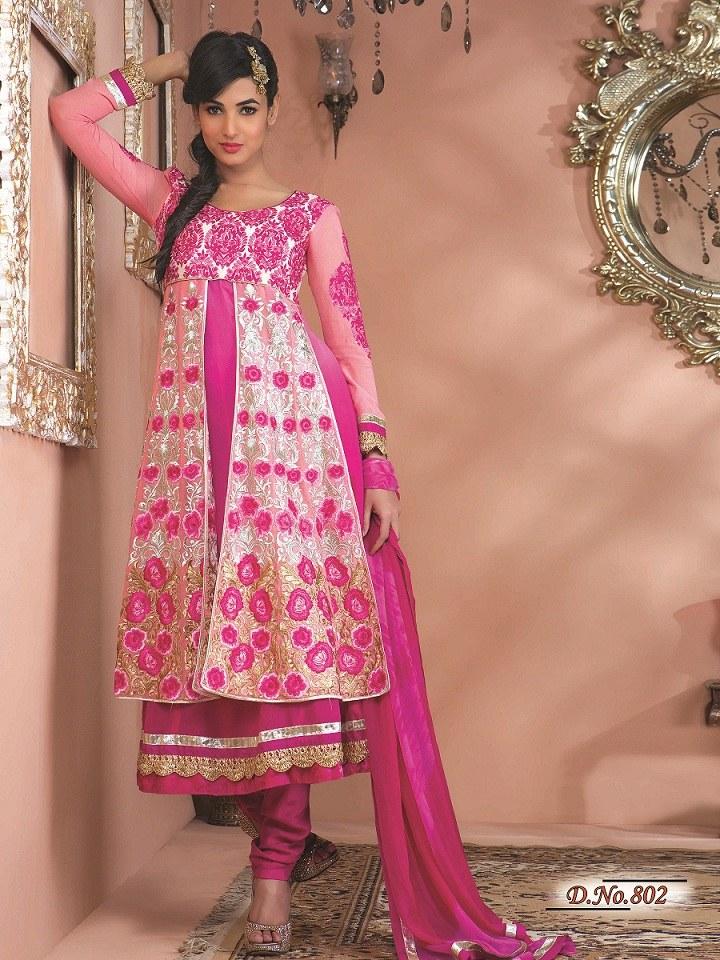 Ladies Dress Material Designs Ladies Dress Material With