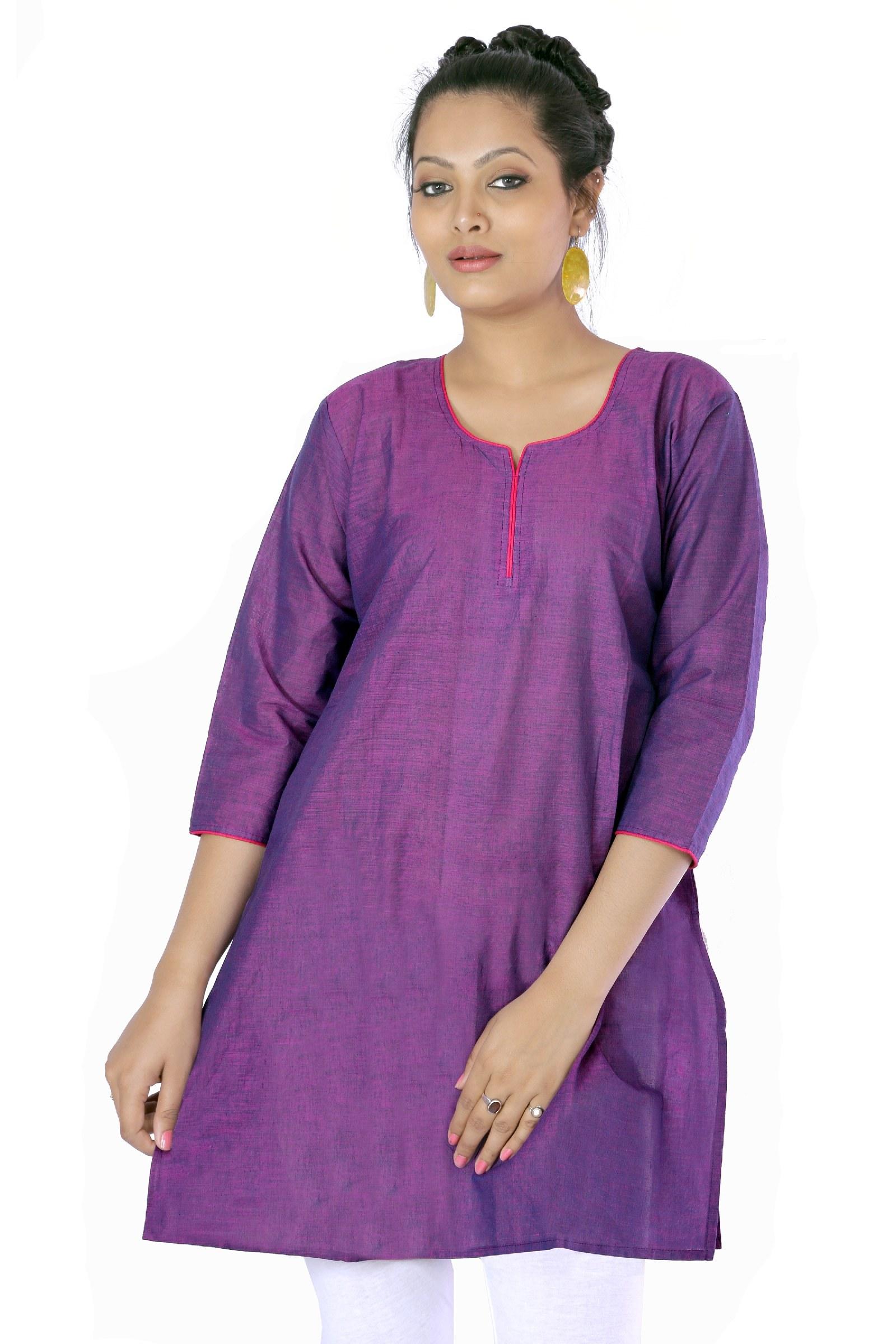 Office wear kurtis online shopping