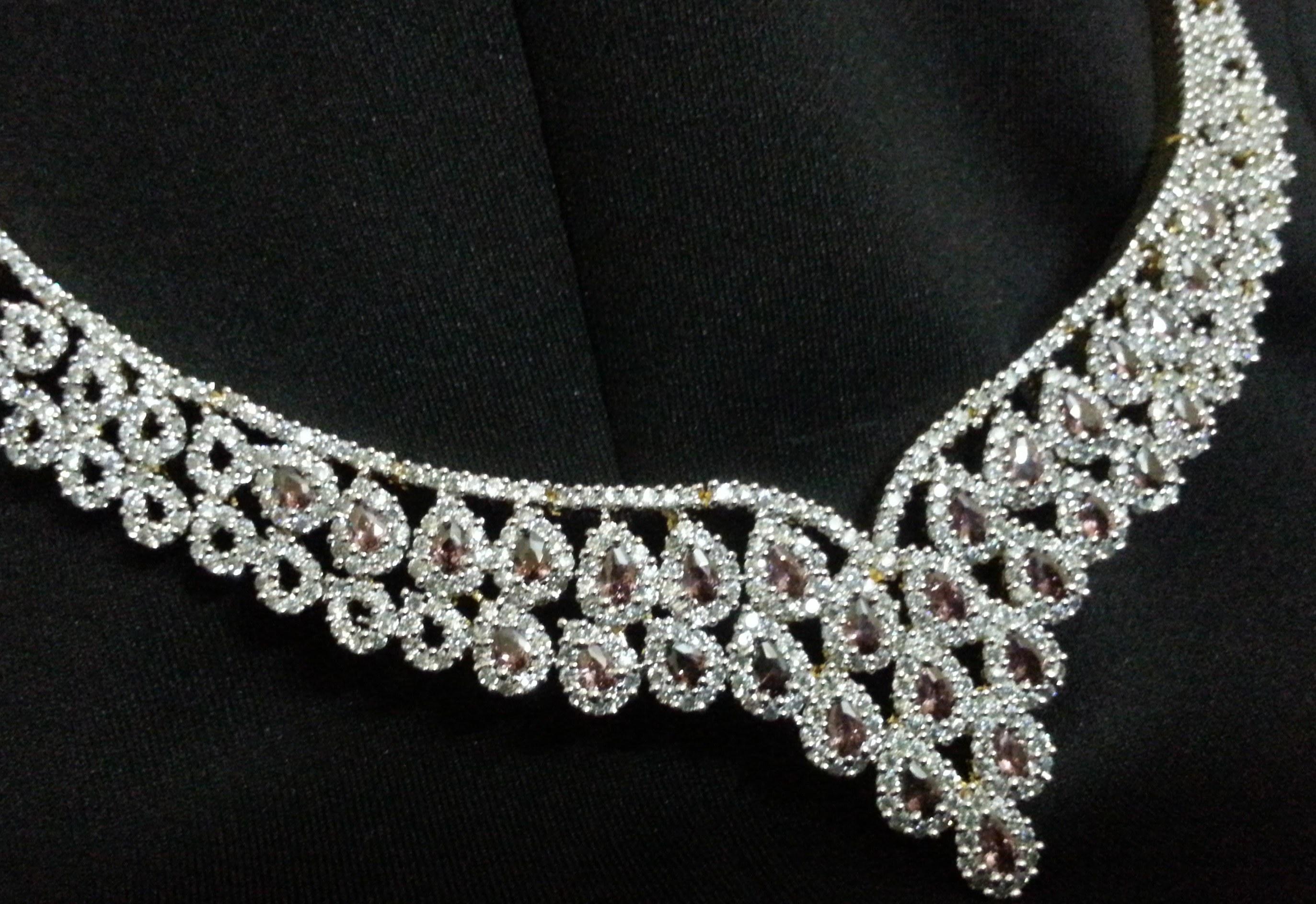 Diamond pendant online shopping india