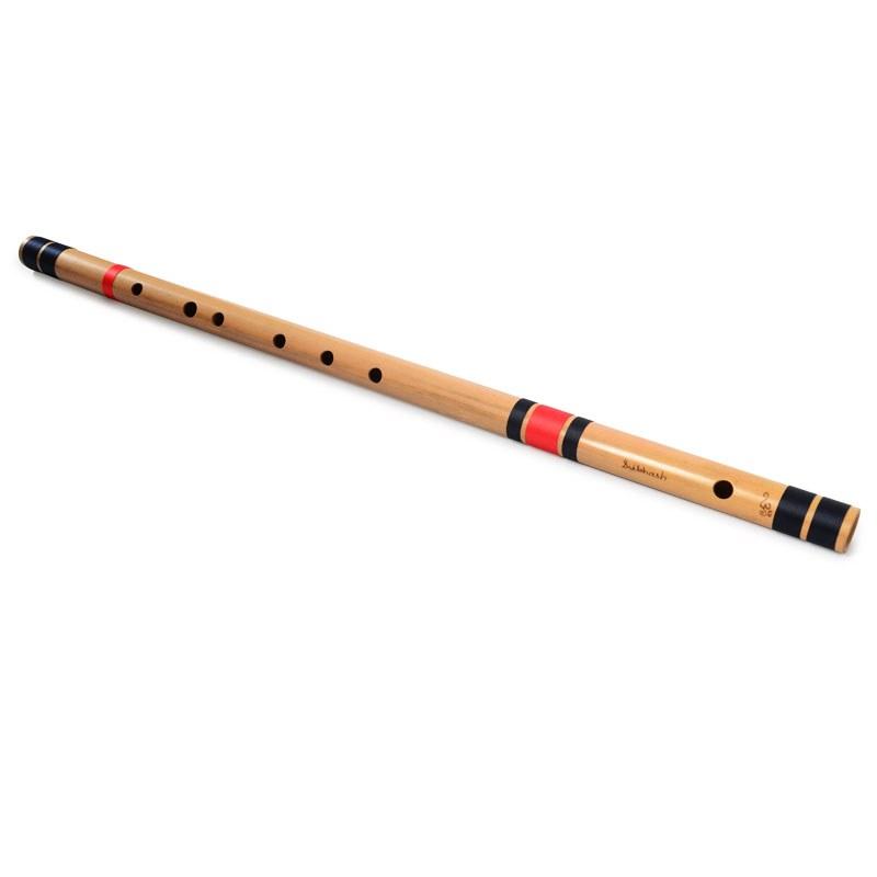 e-natural-base-scale-flute  Flute