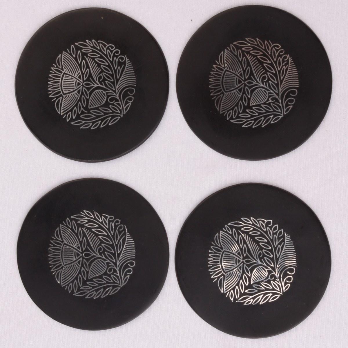 Desi Design Coasters Online Shopping  : HFPM00002312 from craftsvilla.com size 1200 x 1200 jpeg 245kB