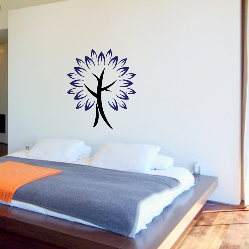 A Flame In Your Room Wall Sticker Online Shopping