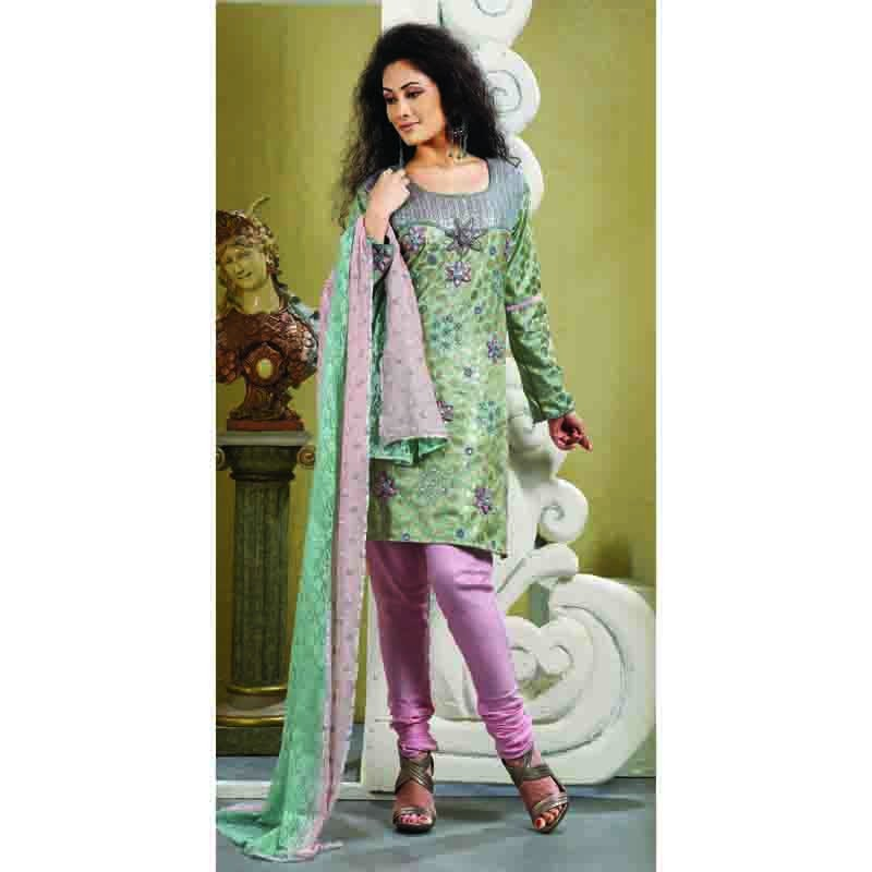 Indian Ladies Dress Design Indian Designer Embroidered