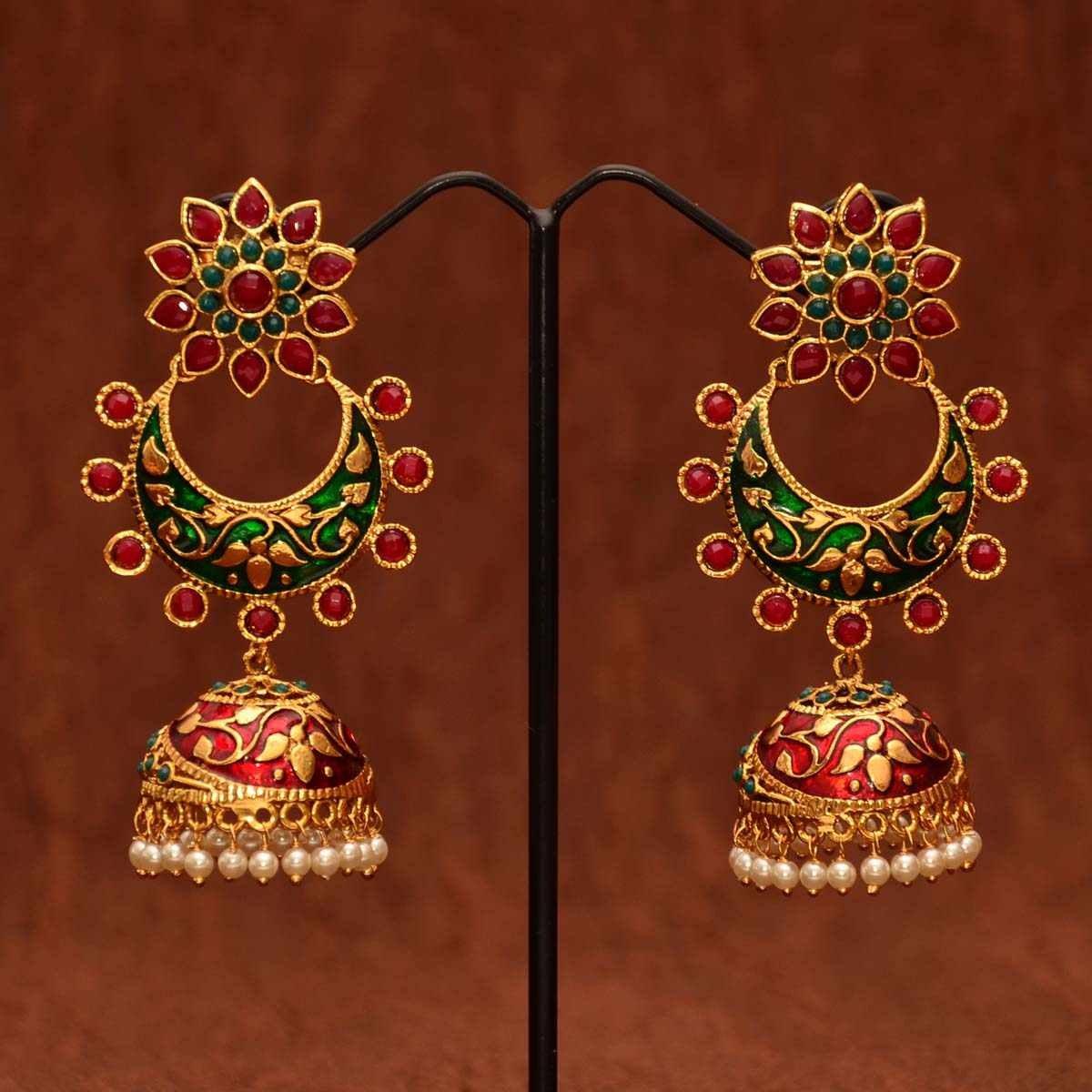 Chand bali online shopping