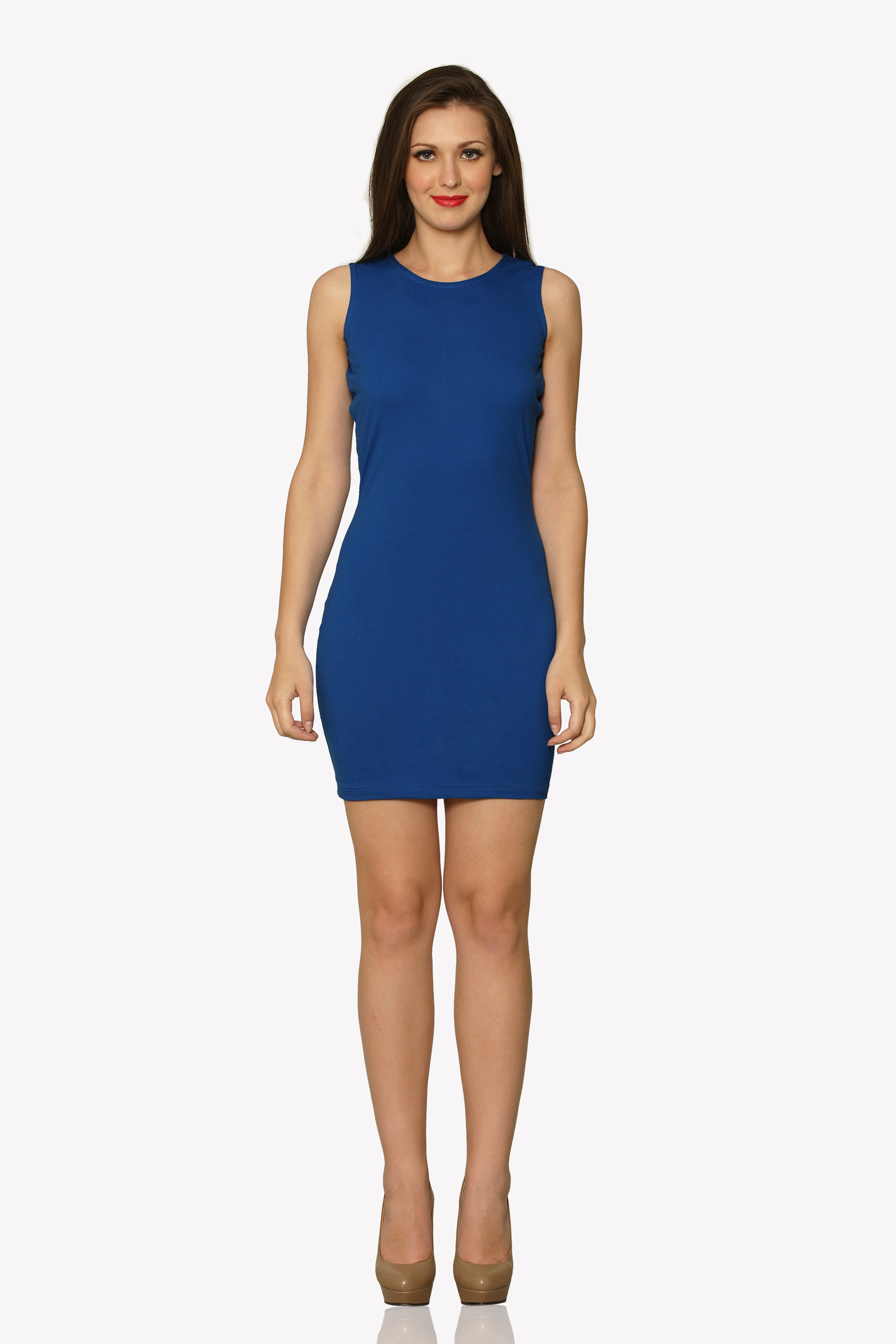 ... super cute and girly bodycon dress with a heart cut out detail at the