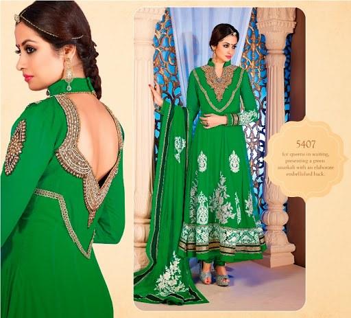 Designer salwar kameez salwar suit by mia clothing mia