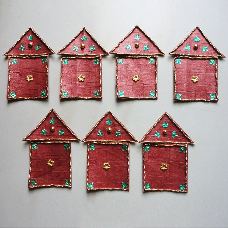 Ashritha Paper Decoratives-Online