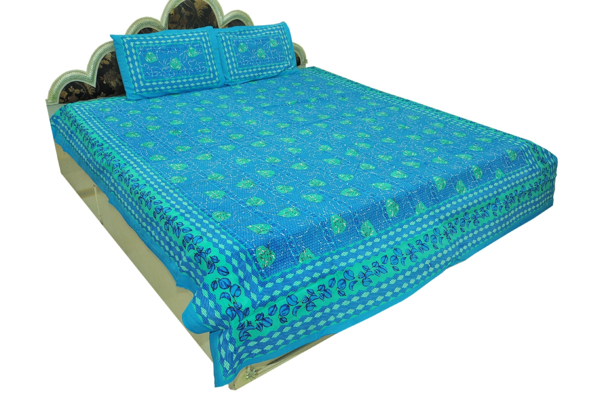 Jaipur Bed Sheets Online Shopping