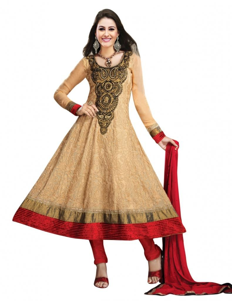 Awesome North Indian Dresses For WomenTraditional Dresses Of North India