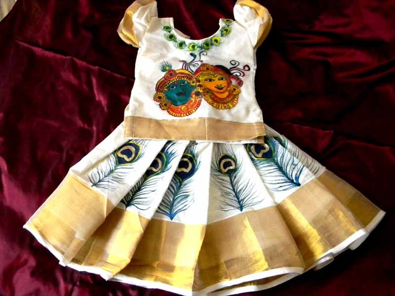 Onam dress in bangalore dating 9
