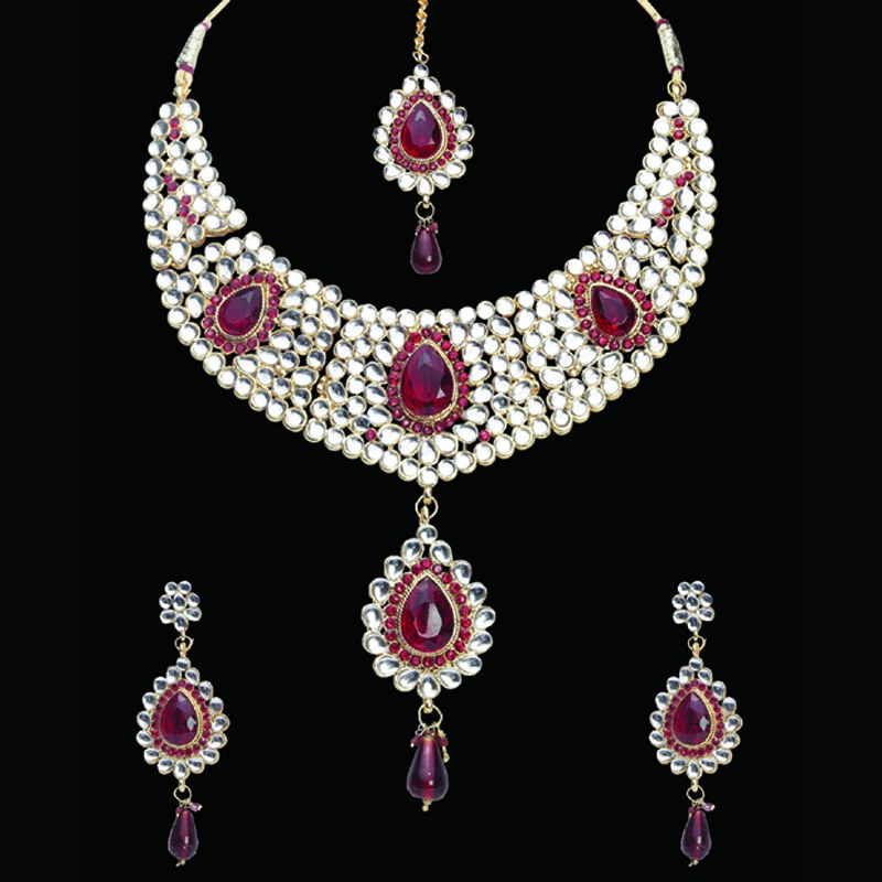 Collection of Jewellery Jewellery-peacock Collection