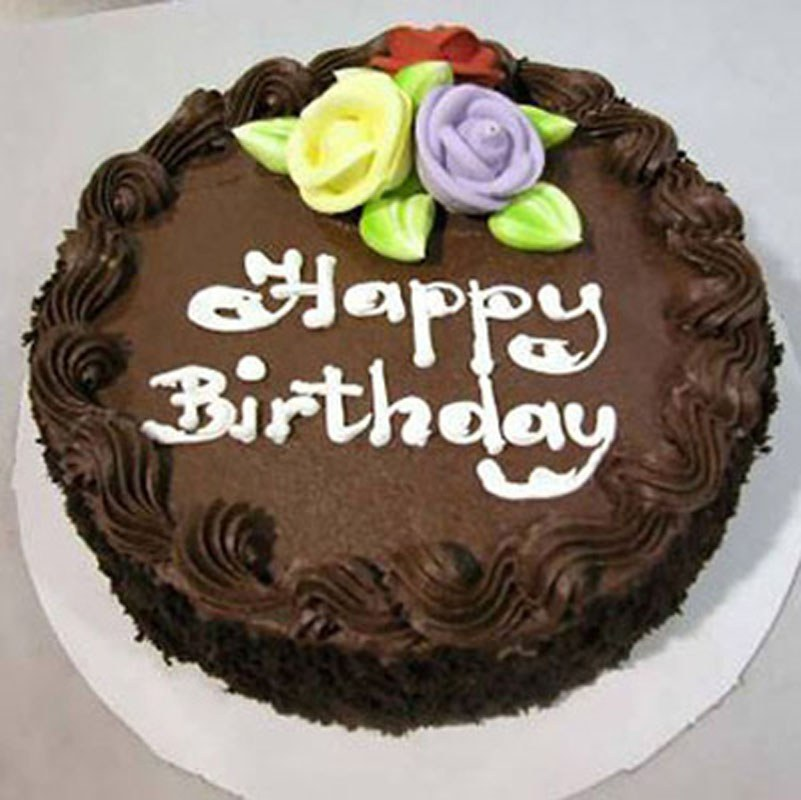 Special Birthday Cake 1kg-Online Shopping-