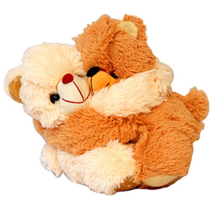 the best mirror teddy bears kids indiangiftbazaar. Black Bedroom Furniture Sets. Home Design Ideas